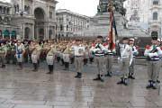 28 maggio 2007 - La Legione Straniera a Milano