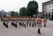 15 giugno 2007 - Festa dell'Arma di Artiglieria