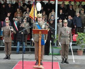 12 aprile 2008 - 177° Costituzione delle Batterie a Cavallo