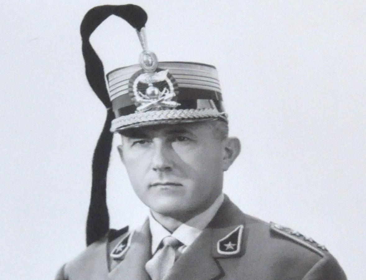 Generale C.A. Li Gobbi