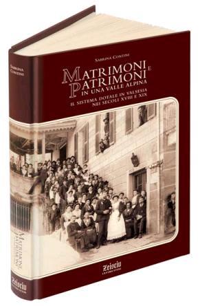 Matrimoni Patrimoni
