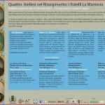 Programma ufficiale della mostra