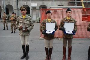 campionato reggimentale forze armate