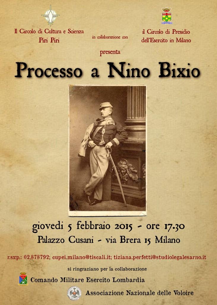 2015 02 05 processo a Nino Bixio