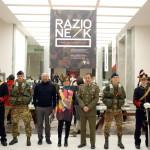 Mostra_razione K_Expo2015_Esercito_Italiano_2