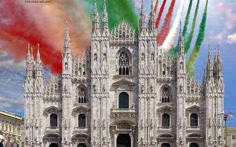 2 giugno festa della repubblica italiana associazione for Sito la repubblica